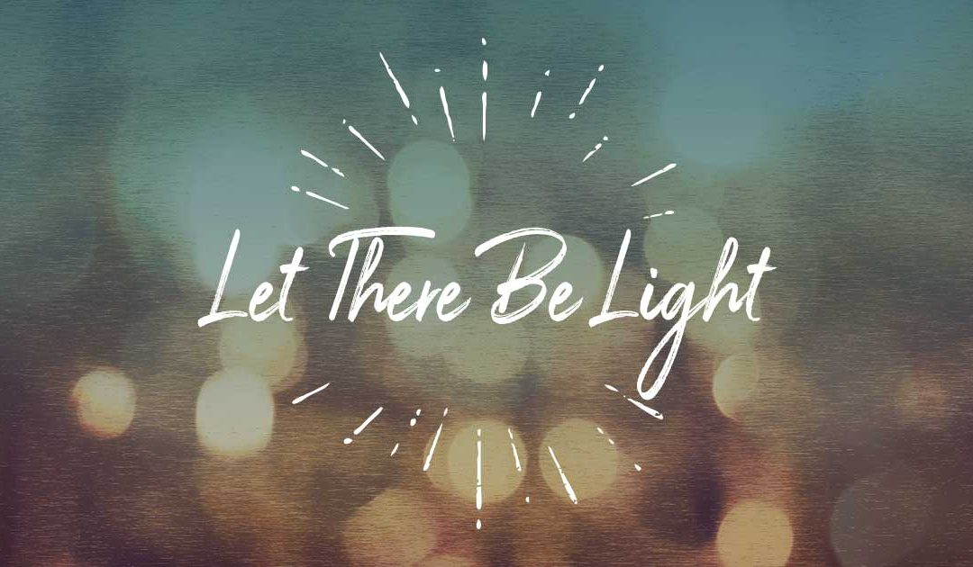 Let There Be Light Women's Retreat
