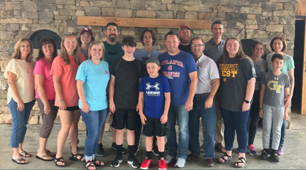 2019 Family Missions Trip