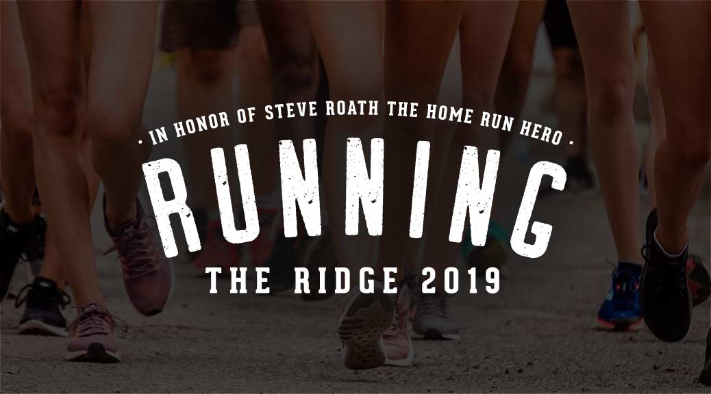 Running The Ridge 2019