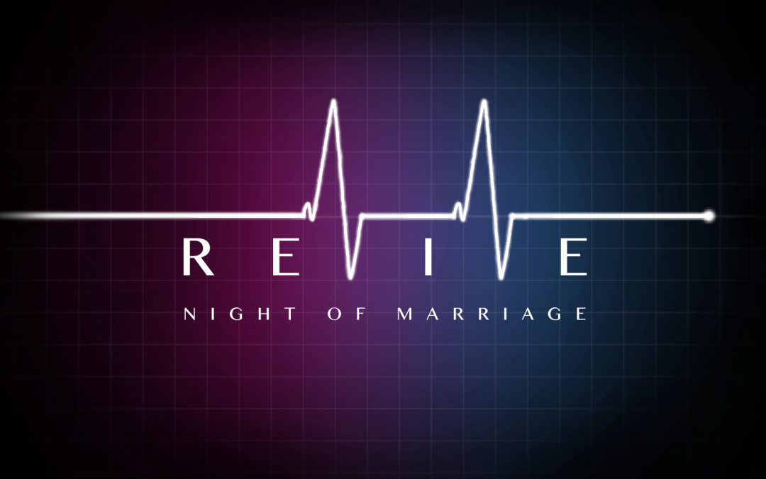 REVIVE: Night of Marriage